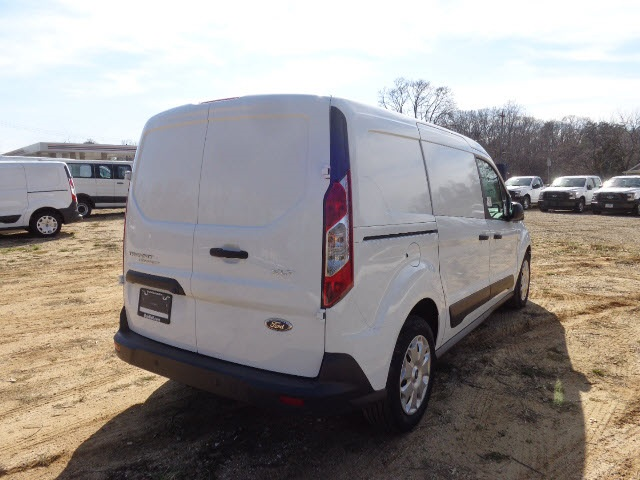 2016 Transit Connect, Cargo Van #165588 - photo 5