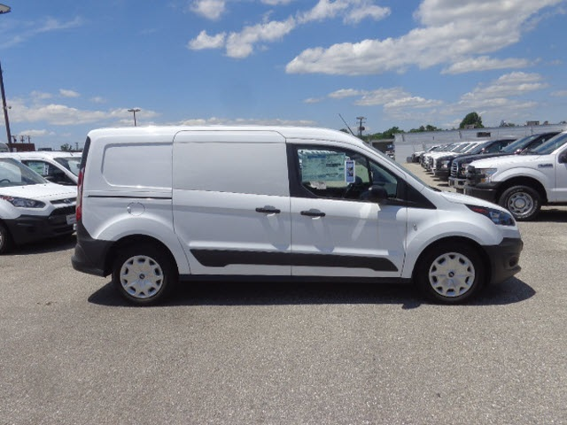 2016 Transit Connect, Cargo Van #165693 - photo 3