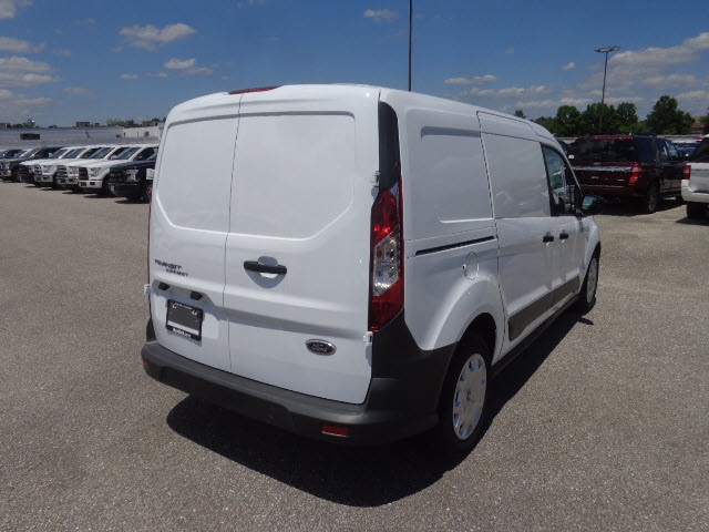 2016 Transit Connect, Cargo Van #165693 - photo 2