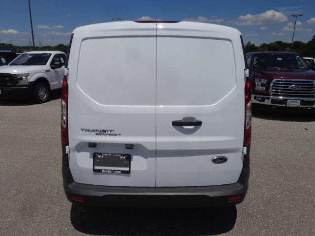 2016 Transit Connect, Cargo Van #165693 - photo 4