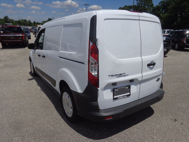 2016 Transit Connect, Cargo Van #165693 - photo 5