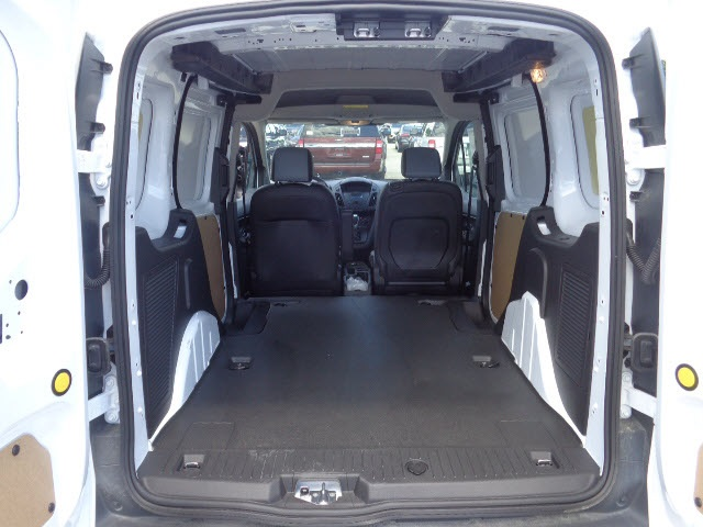 2016 Transit Connect Cargo Van #165721 - photo 6