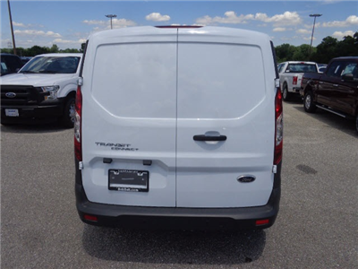 2016 Transit Connect Cargo Van #165721 - photo 4