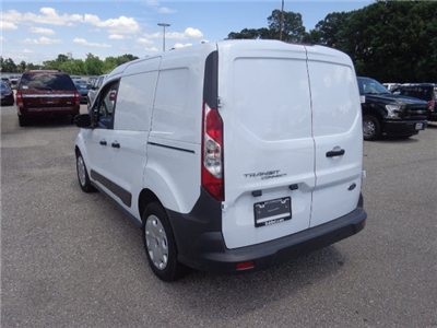 2016 Transit Connect Cargo Van #165721 - photo 5