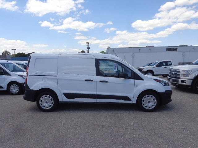 2016 Transit Connect, Cargo Van #165736 - photo 3