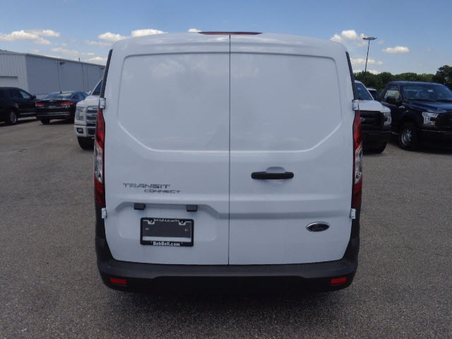 2016 Transit Connect, Cargo Van #165736 - photo 4