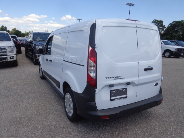 2016 Transit Connect Cargo Van #165736 - photo 5