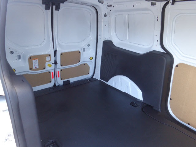 2016 Transit Connect Cargo Van #165736 - photo 7