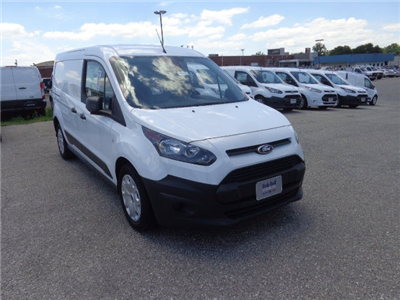 2016 Transit Connect Cargo Van #165736 - photo 1