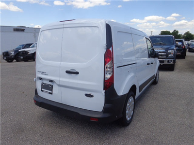 2016 Transit Connect Cargo Van #165736 - photo 2
