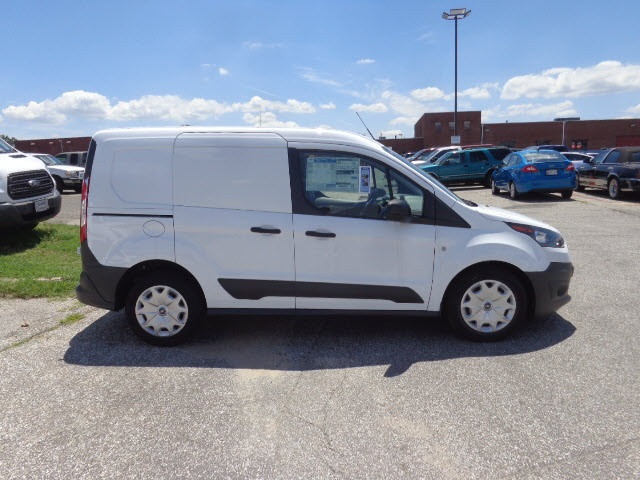 2016 Transit Connect, Cargo Van #165827 - photo 3