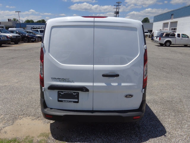 2016 Transit Connect, Cargo Van #165827 - photo 4