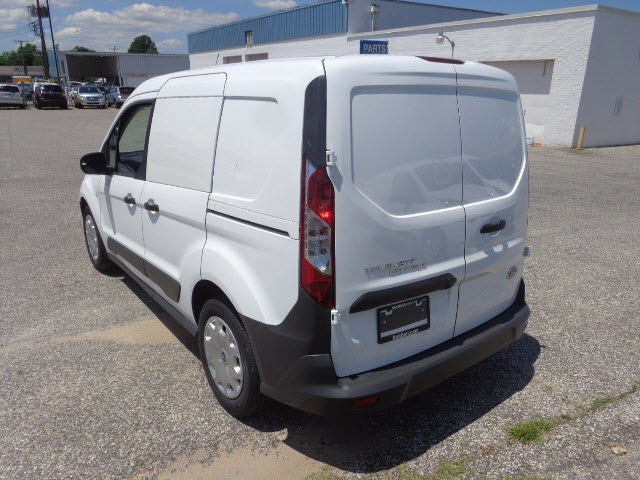 2016 Transit Connect, Cargo Van #165827 - photo 5