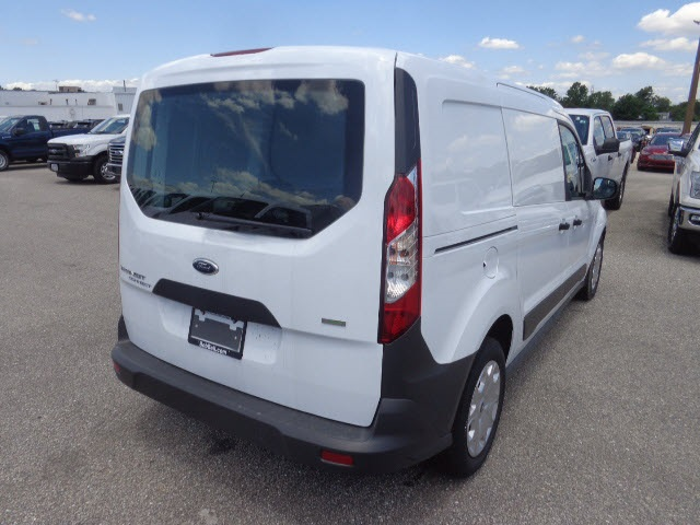 2016 Transit Connect, Cargo Van #165918 - photo 2