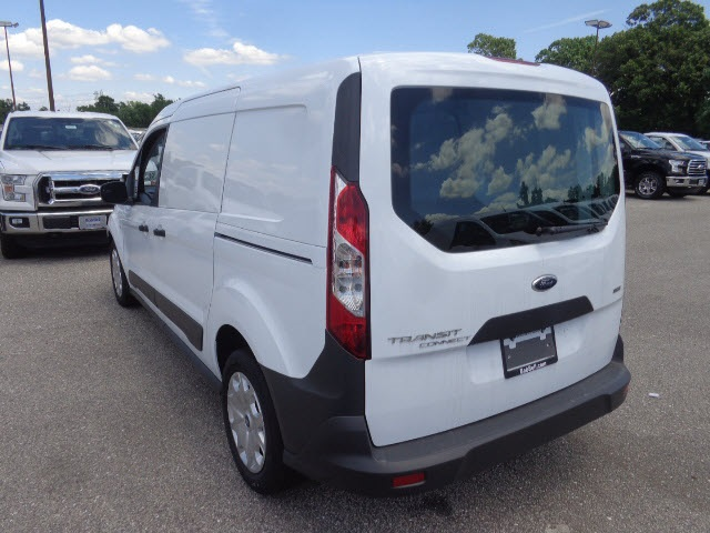 2016 Transit Connect, Cargo Van #165918 - photo 5