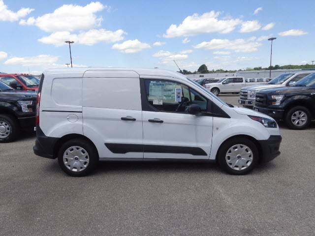 2016 Transit Connect, Cargo Van #165924 - photo 3