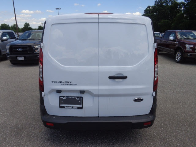 2016 Transit Connect, Cargo Van #165924 - photo 4