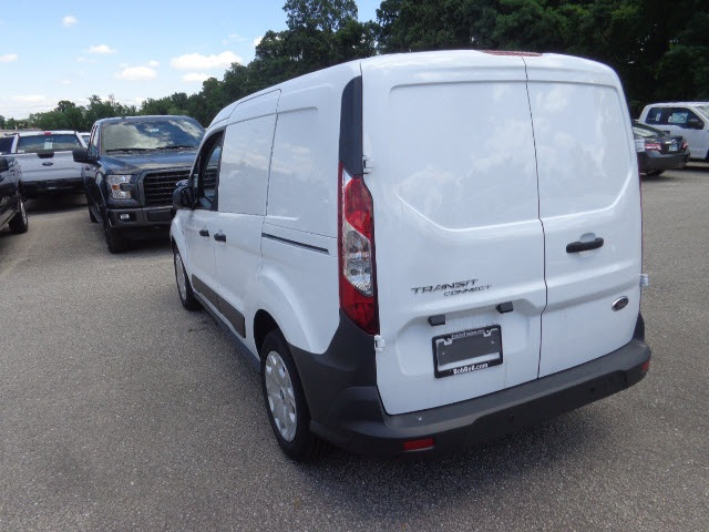 2016 Transit Connect, Cargo Van #165924 - photo 5