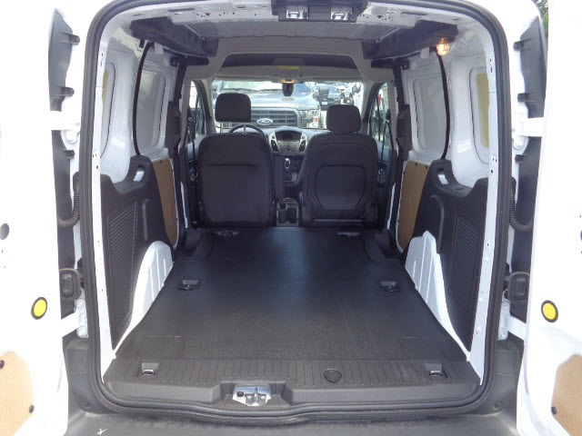 2016 Transit Connect, Cargo Van #165924 - photo 6
