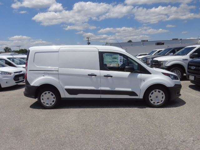 2016 Transit Connect Cargo Van #166023 - photo 3