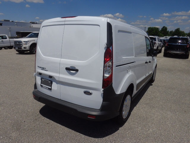 2016 Transit Connect Cargo Van #166023 - photo 2