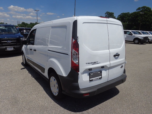 2016 Transit Connect Cargo Van #166023 - photo 5
