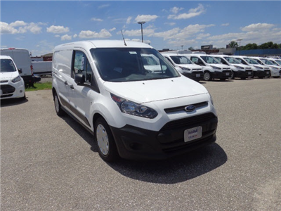 2016 Transit Connect Cargo Van #166023 - photo 1