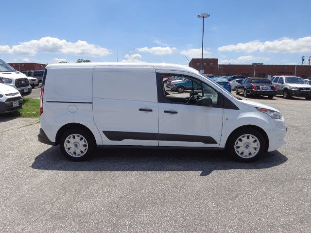 2016 Transit Connect, Cargo Van #166025 - photo 3