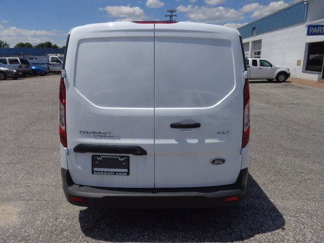2016 Transit Connect, Cargo Van #166025 - photo 4