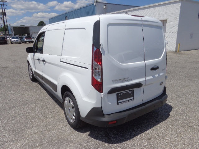 2016 Transit Connect, Cargo Van #166025 - photo 5