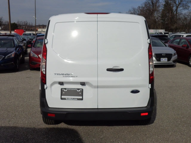 2016 Transit Connect, Cargo Van #166038 - photo 4