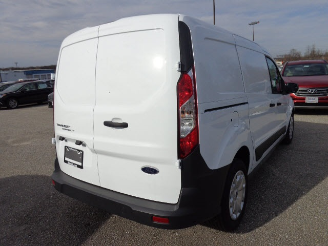 2016 Transit Connect, Cargo Van #166038 - photo 2
