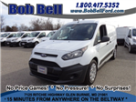2016 Transit Connect, Cargo Van #166038 - photo 1