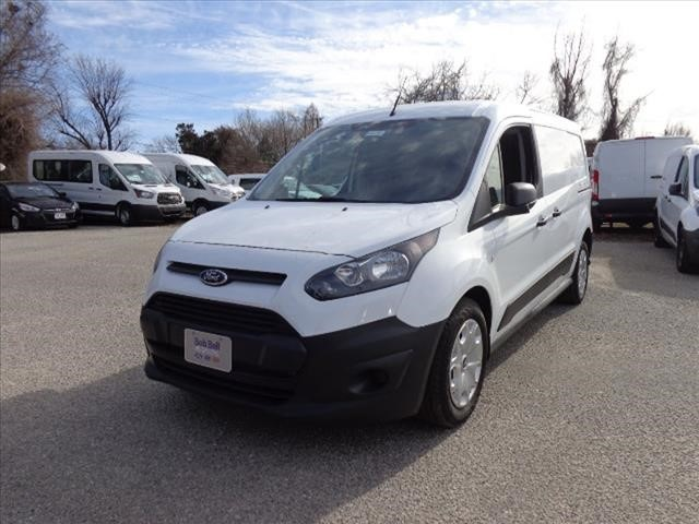 2016 Transit Connect Cargo Van #166040 - photo 1