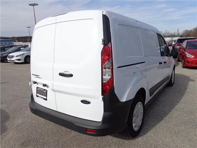 2016 Transit Connect Cargo Van #166040 - photo 5