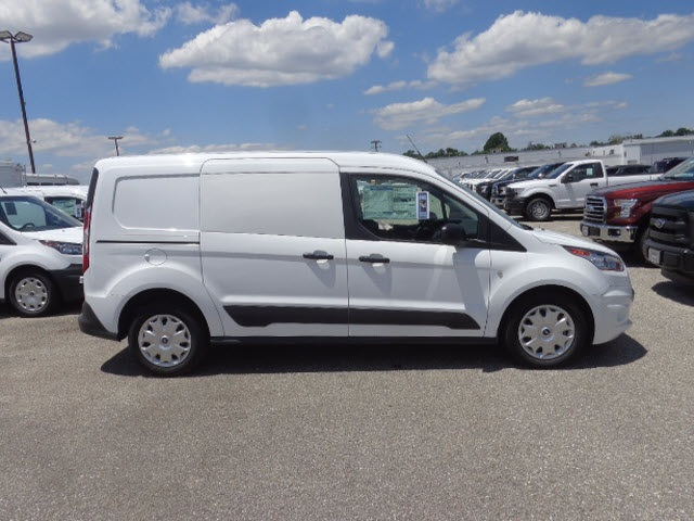 2016 Transit Connect, Cargo Van #166061 - photo 3