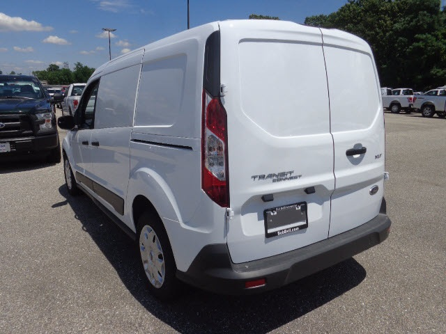 2016 Transit Connect, Cargo Van #166061 - photo 5