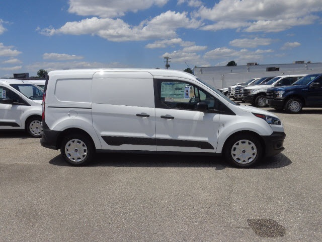 2016 Transit Connect, Cargo Van #166151 - photo 3