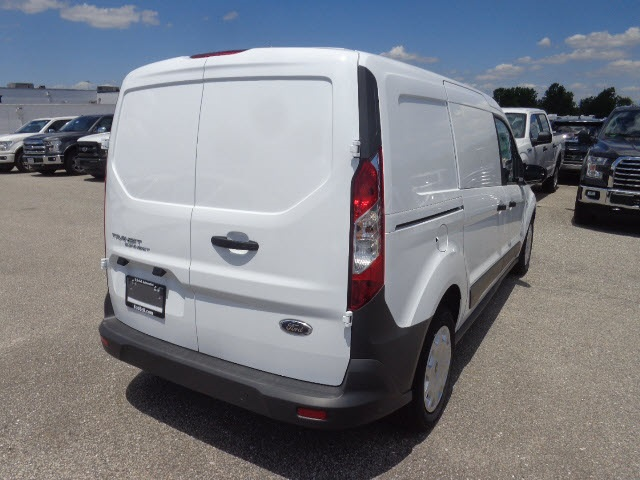 2016 Transit Connect, Cargo Van #166151 - photo 2