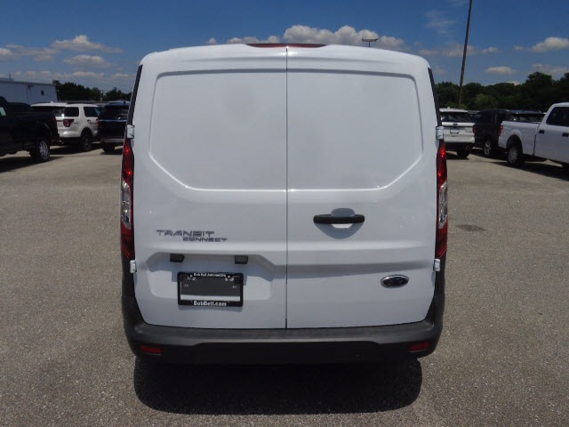 2016 Transit Connect, Cargo Van #166151 - photo 4