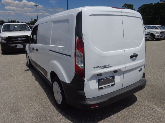 2016 Transit Connect, Cargo Van #166151 - photo 5