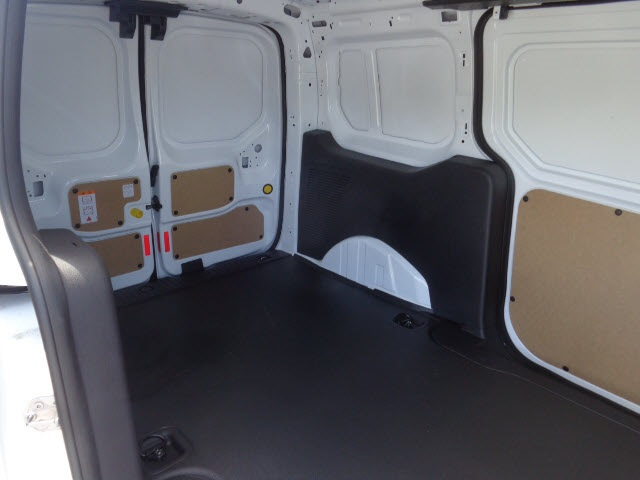 2016 Transit Connect Cargo Van #166151 - photo 7