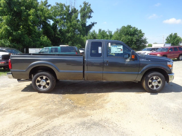 2016 F-250 Super Cab, Pickup #166474 - photo 3