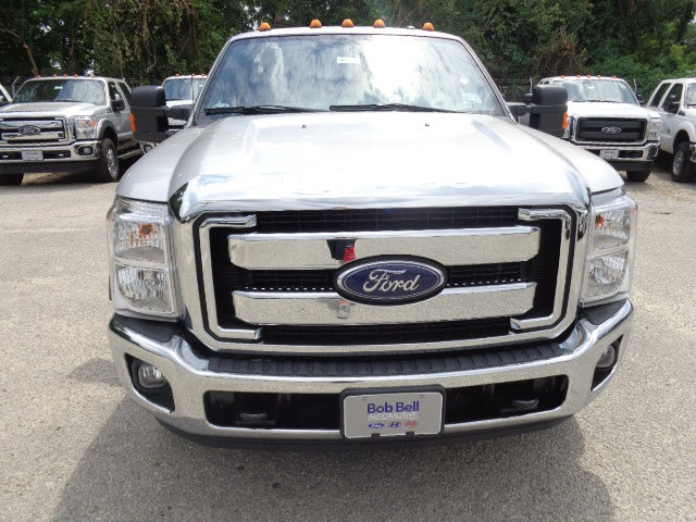 2016 F-250 Super Cab Pickup #166551 - photo 5