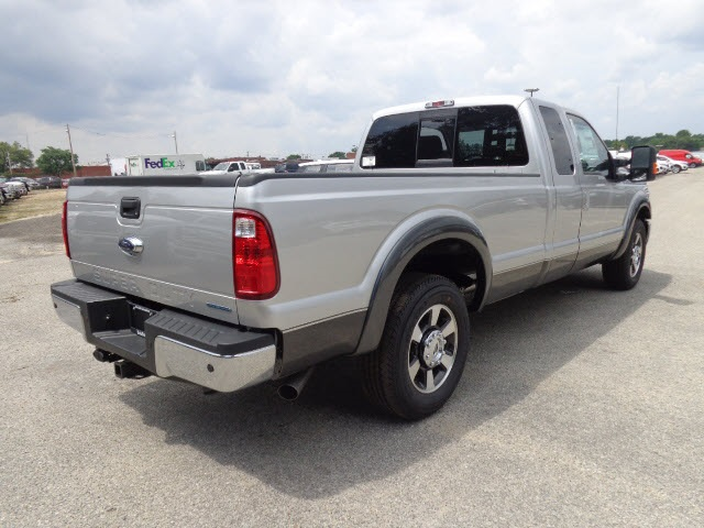 2016 F-250 Super Cab Pickup #166551 - photo 2
