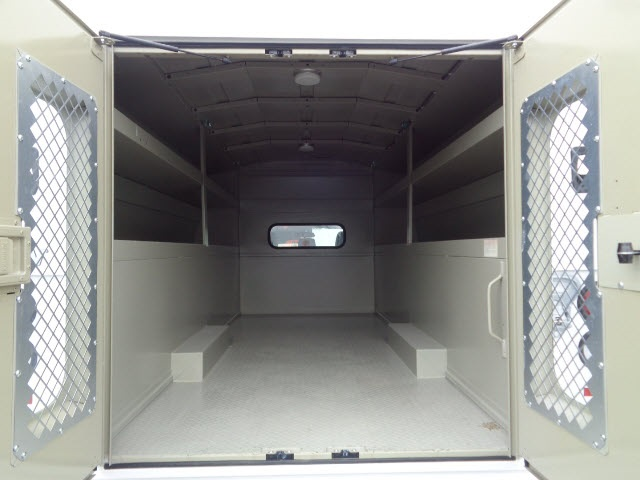 2016 F-550 Regular Cab DRW, Knapheide Service Utility Van #166649 - photo 18