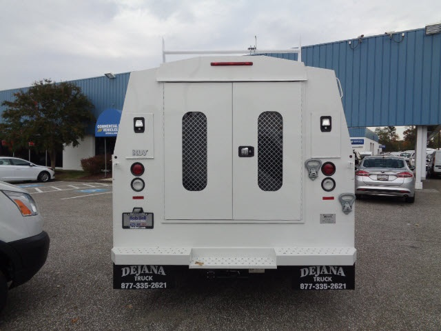 2016 F-550 Regular Cab DRW, Knapheide Service Utility Van #166649 - photo 6