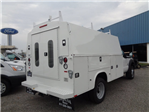 2016 F-550 Regular Cab DRW, Knapheide Service Utility Van #166649 - photo 1