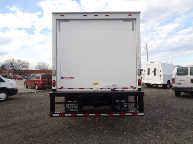 2016 F-550 Regular Cab DRW, Morgan Dry Freight #166776 - photo 4
