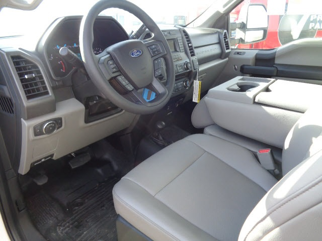 2017 F-450 Regular Cab DRW 4x4, Knapheide Service Body #175377 - photo 11